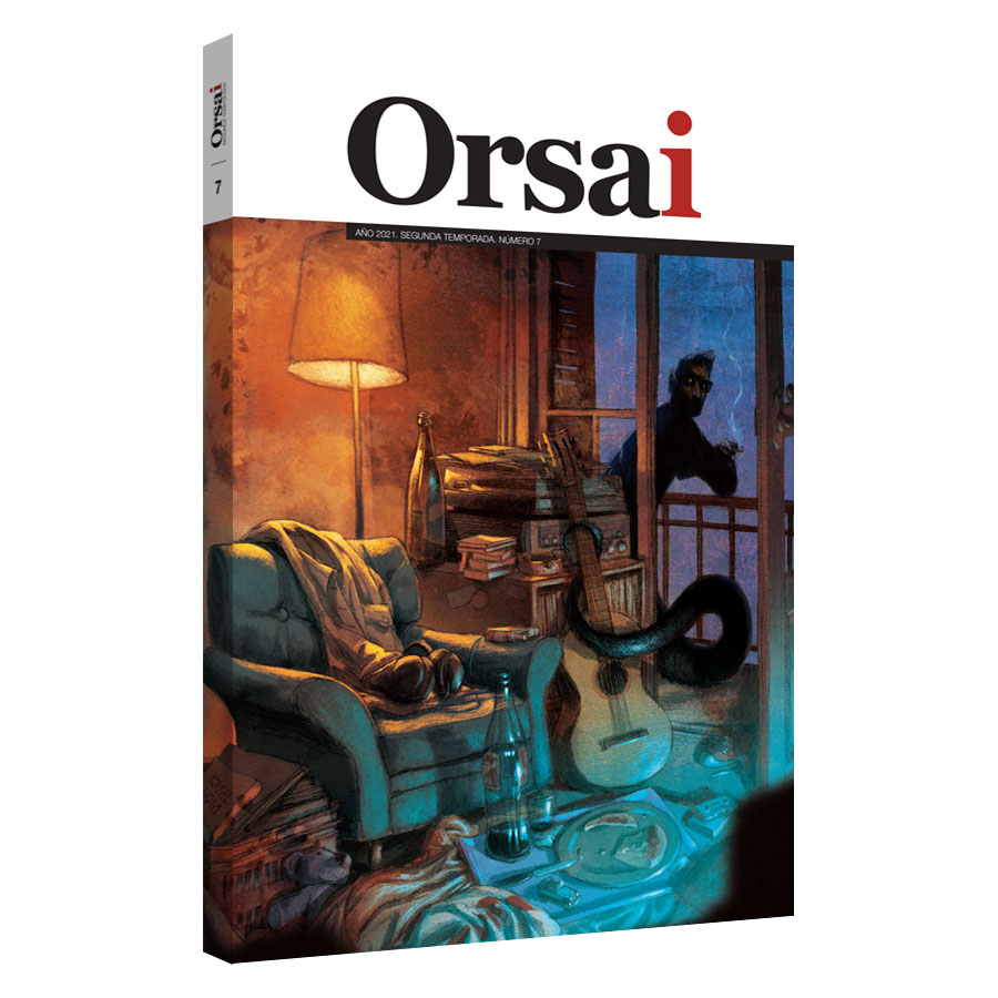 Revista Orsai Núm. 7