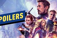 Avengers: Endgame Writers on Who's...