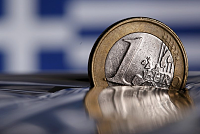 French Finance Minister: The euro is...