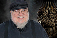 George R.R. Martin Has 'Consulted on...