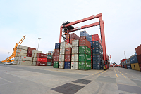 Port Harvest increased by 25% in the...