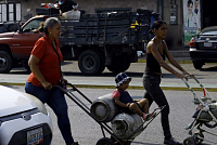 Confiscation of Caracas' assets by...