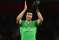 Petr Cech: Arsenal keeper to decide...