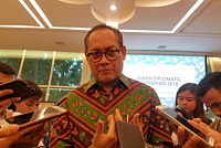 Indonesia expects good news for Timor...
