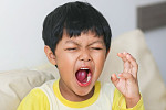 Why do children have language and...