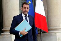 France Strengthen Strength to Strike...