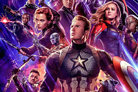 Avengers Endgame Review: A Messy,...