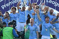 Premier League: Congratulations...