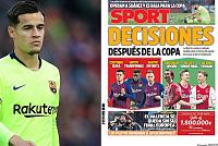 Zlatan Ibrahimovic Barcelona is set...