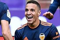 Football gossip: Rodrigo, Jesus, De...