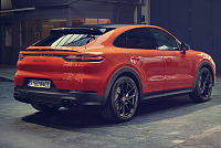 2020 Porsche Cayenne Coupe will get...