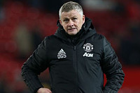 Win 6-0 and Solskjaer would like to...