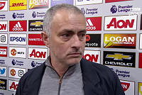 Mourinho is intent on returning to...