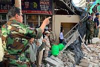 Samdech Techo Hun Sen is excited and...