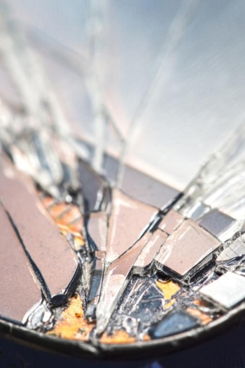 Samsung Galaxy S6 Display Schaden