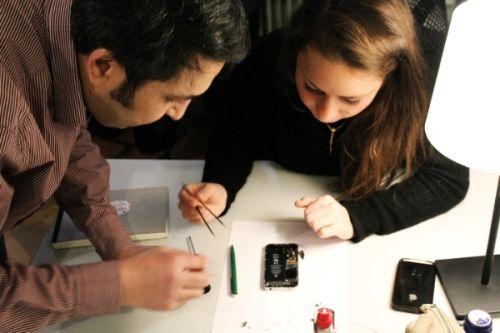 Die Handy Ladebuchse selbst reparieren