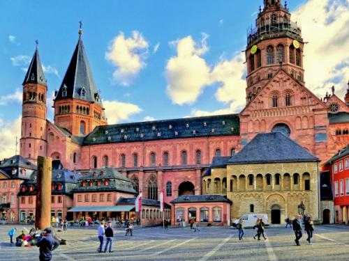 Handyreparatur in Mainz