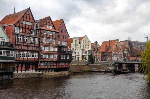 Lüneburg Handy Reparatur