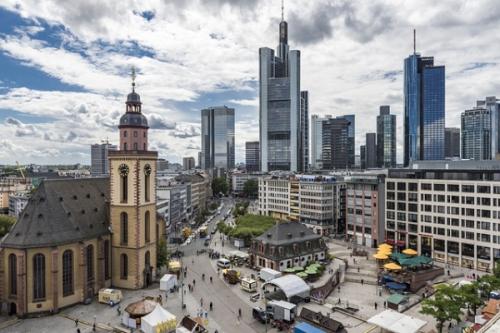 Frankfurt Handy reparieren