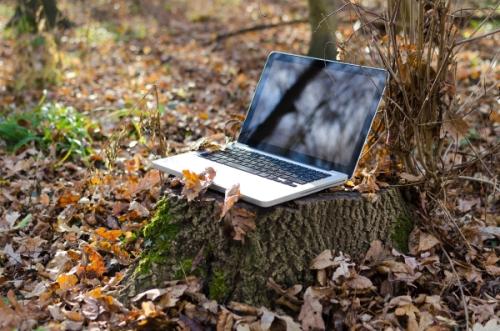 Handy reparieren und die Umwelt schonen