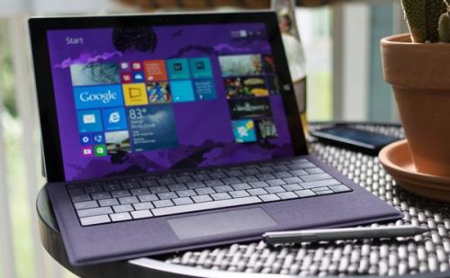 Microsoft Reparatur vor Ort