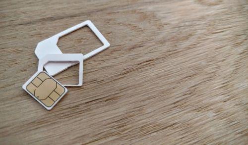 Mit defektem SIM-Slot in die Werkstatt