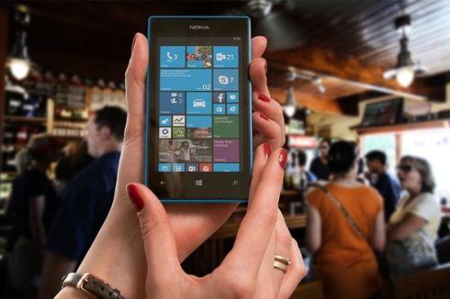 Nokia Handy Reparatur