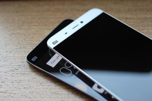 Xiaomi Handy Reparatur