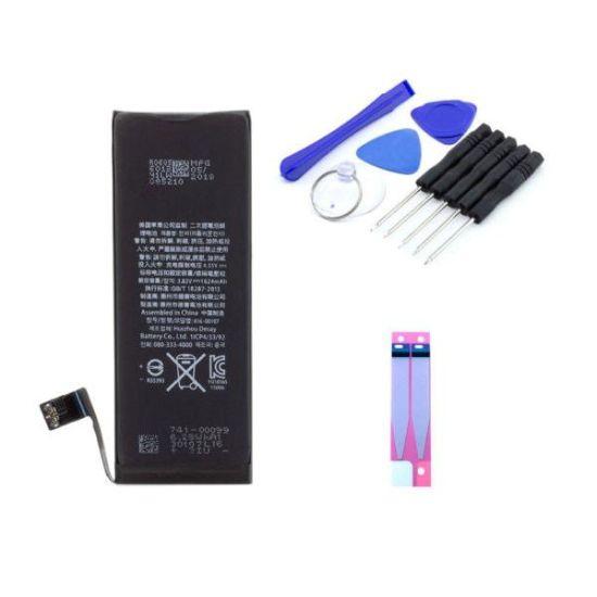 Apple iPhone SE Akku Reparaturanleitung: Werkzeug