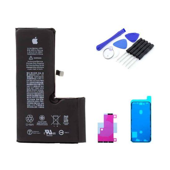 Apple iPhone XS Akku Reparaturanleitung: Werkzeug