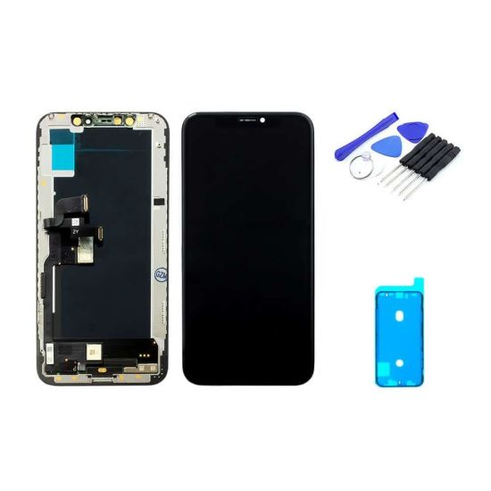 Apple iPhone XS Display Reparaturanleitung: Werkzeug