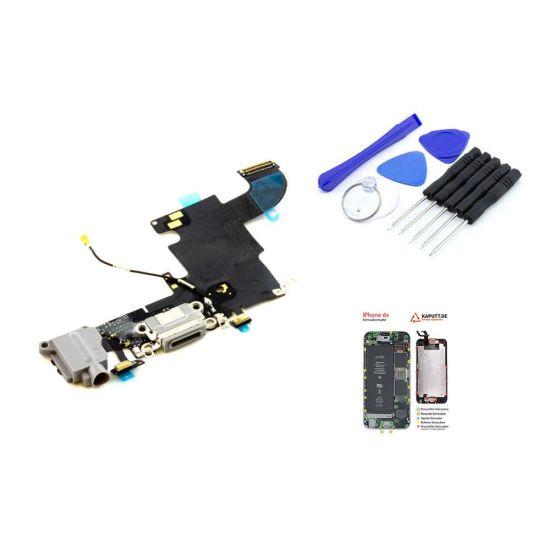 Apple iPhone 6s Ladebuchse Reparaturanleitung: Werkzeug