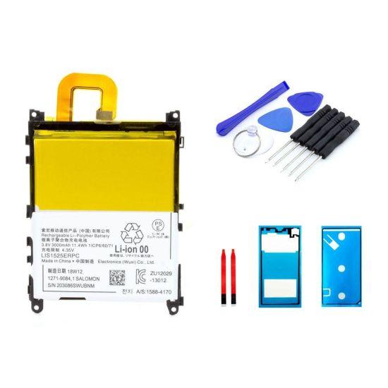Sony Xperia Z1 Akku Reparaturanleitung: Werkzeug