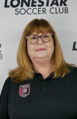 Sheila Ross