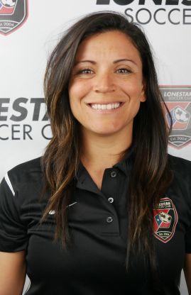 Sophia Mundy