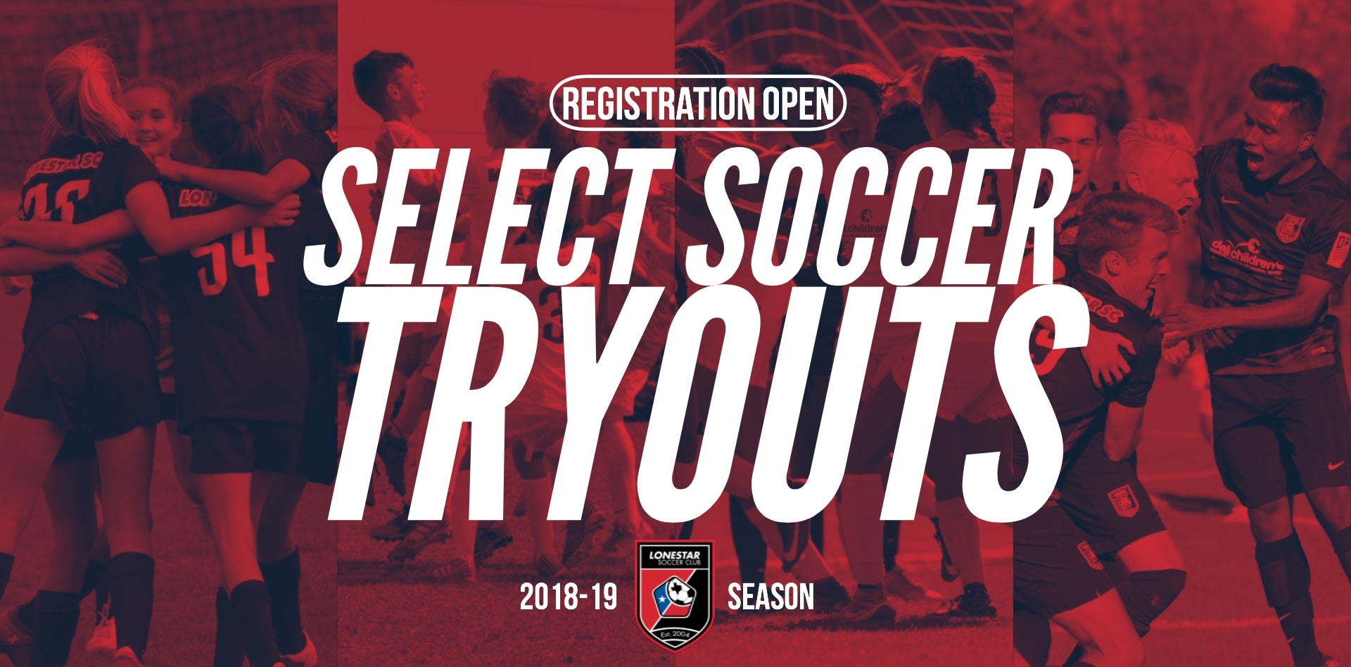 Select Soccer Tryouts