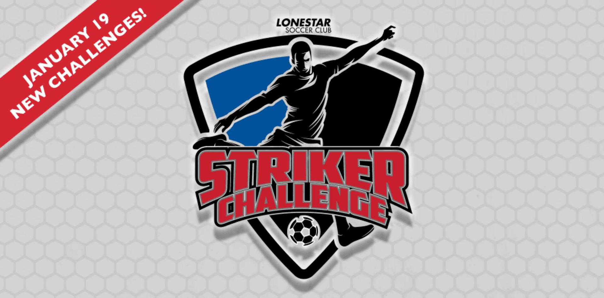Striker Challenge
