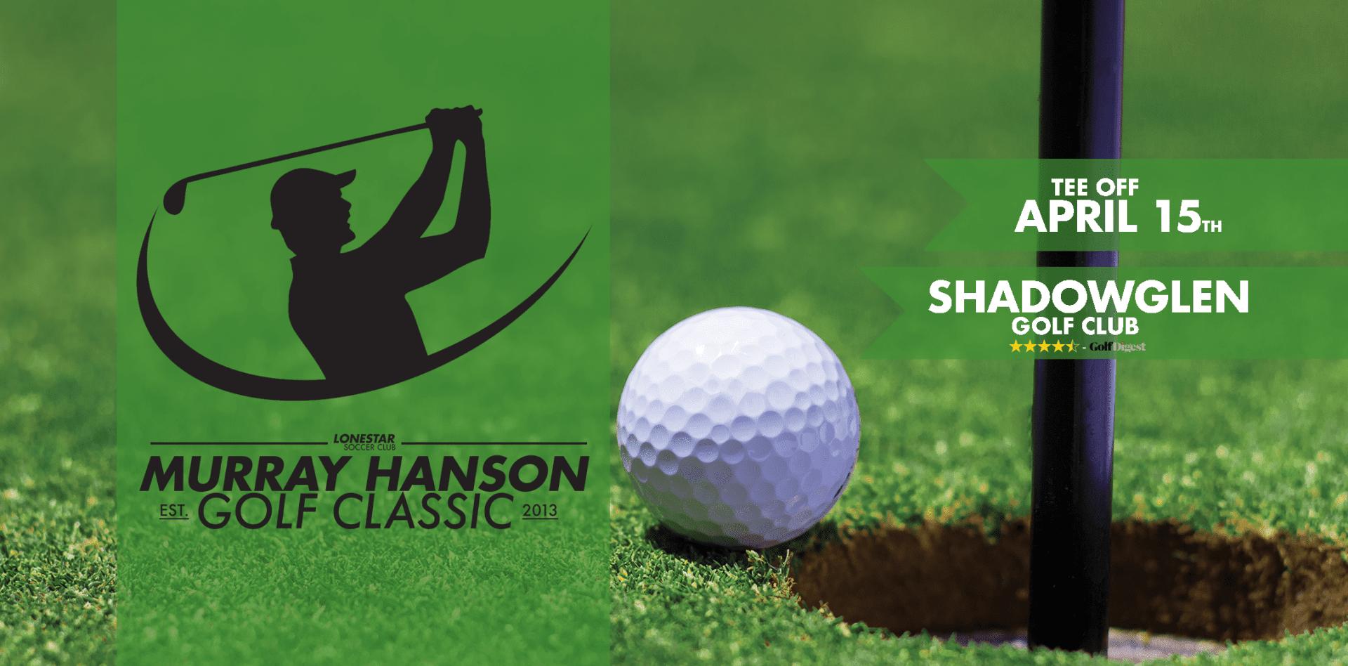 Murray Hanson Golf Classic