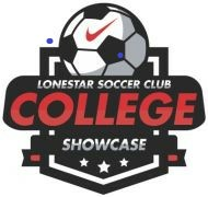 Boys College Showcase logo