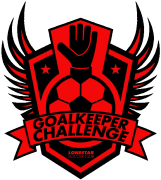 Goalkeeper Challenge logo