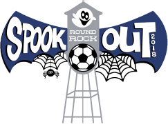 Spookout - 3v3 logo