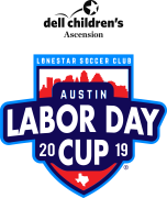 Austin Labor Day Cup logo