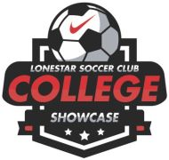 Boys College Showcase logo