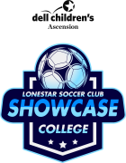 Girls Showcase logo