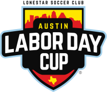 Austin Labor Day Cup logo