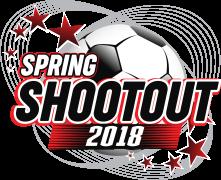 Spring Shootout logo