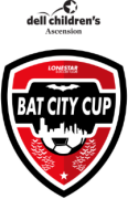 Bat City Cup logo
