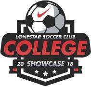 Girls College Showcase logo