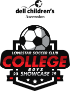 Boys Showcase logo