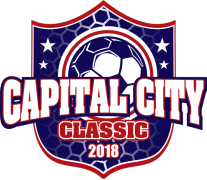 Capital City Classic logo